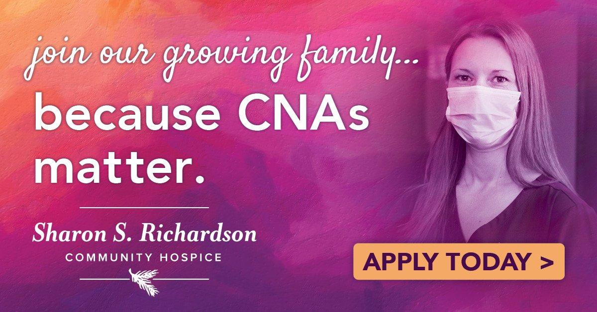 hiring cnas